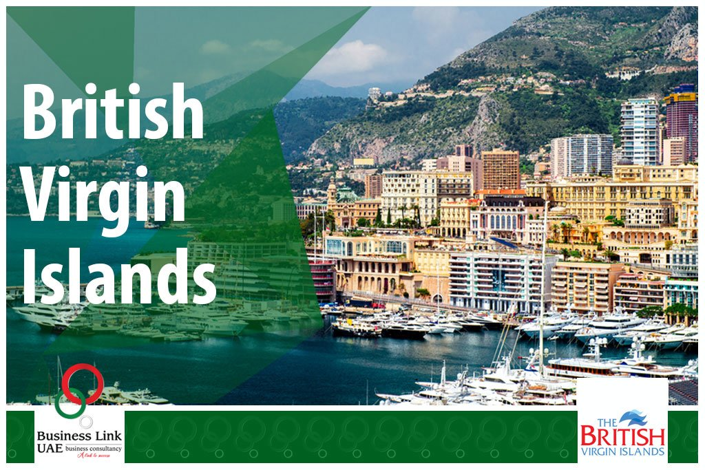 British-Virgin-Islands-Business Link UAE