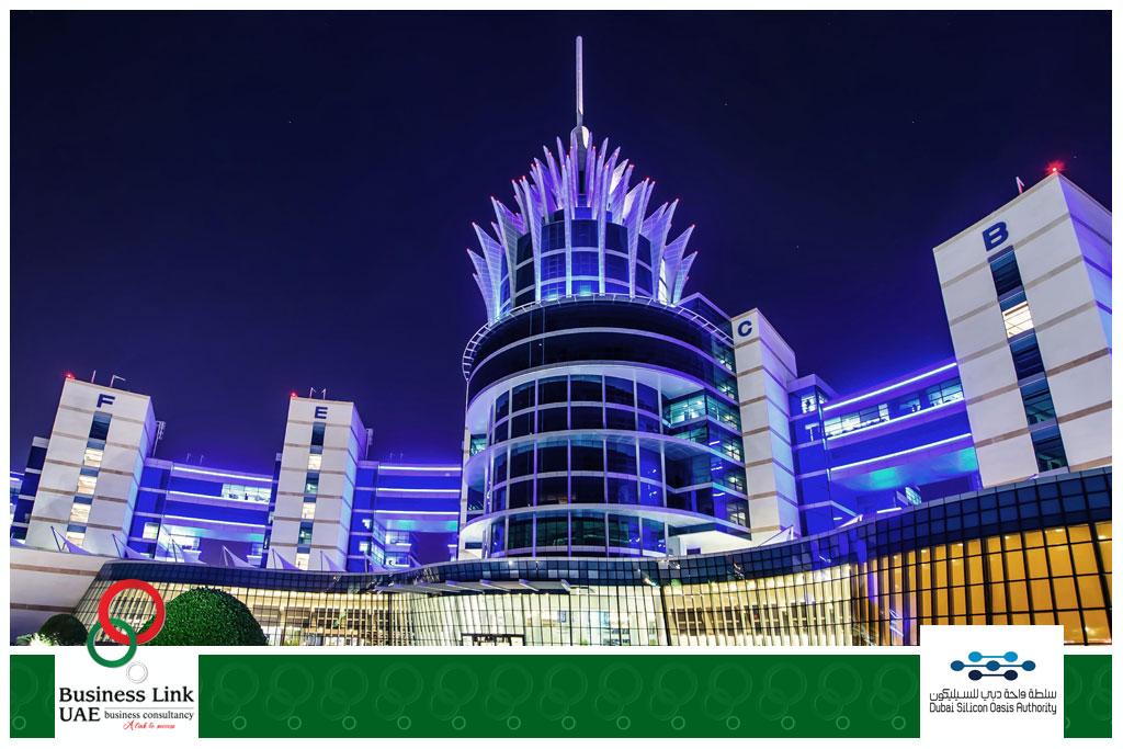 Dubai-Silicon-Oasis