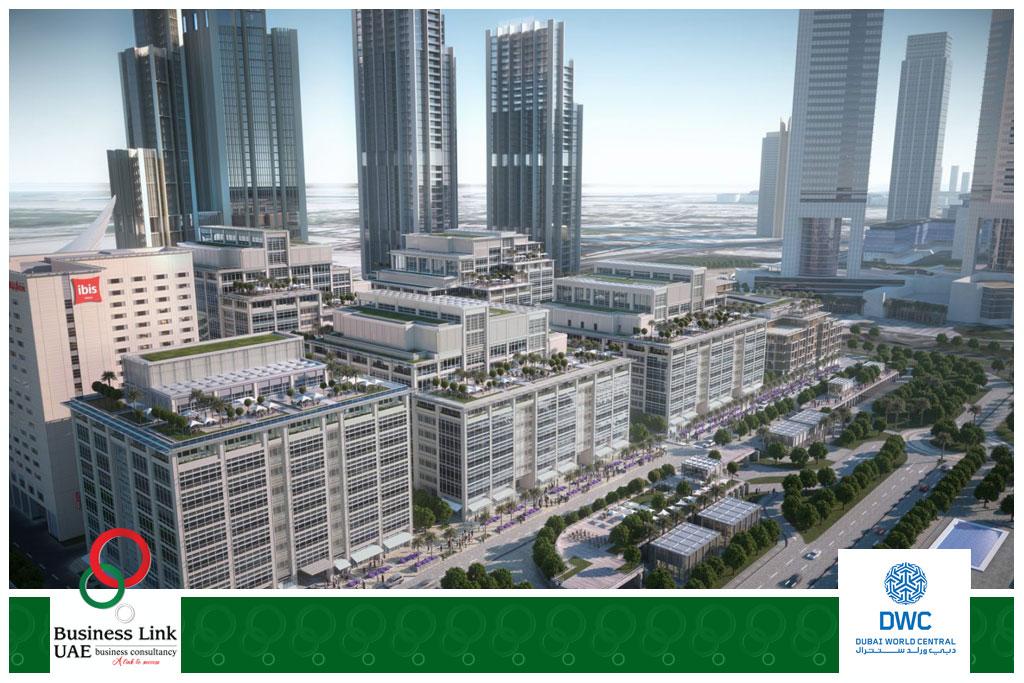 Dubai-World-Central