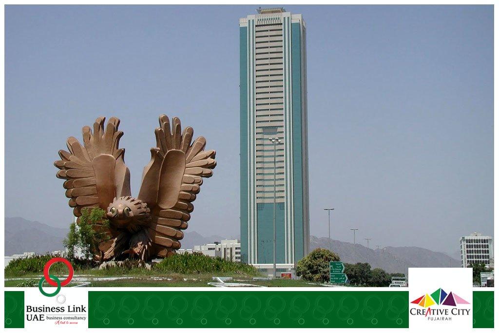 Fujairah-Creative-City-PRO Services in Dubai-Business Link UAE
