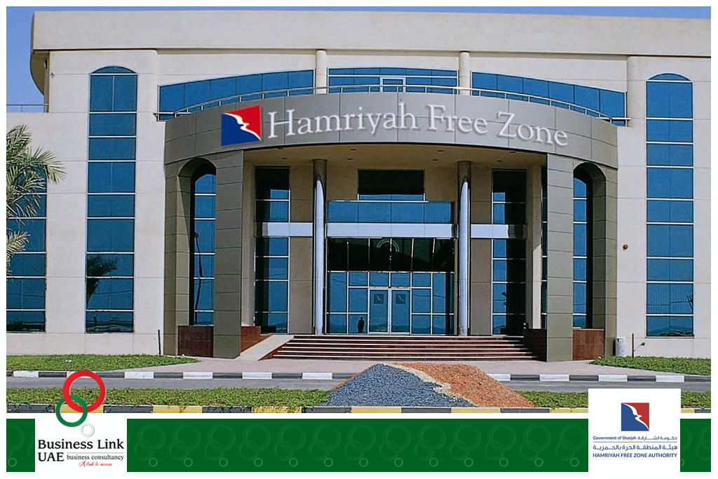 Hamriyah-Free-Zone-PRO Services in Dubai-Business Link UAE