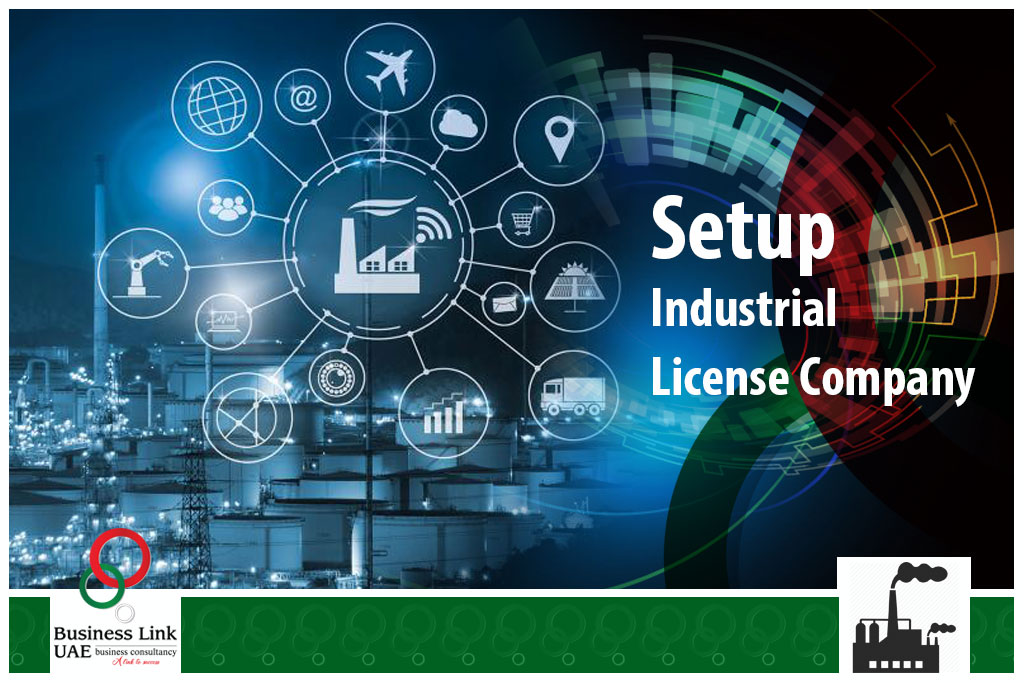 Industrial-License-Company