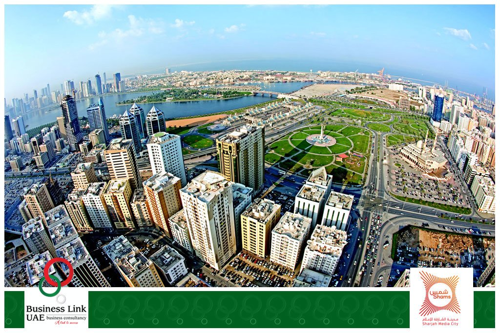 Sharjah-Media-City-PRO Services in Dubai-Business Link UAE
