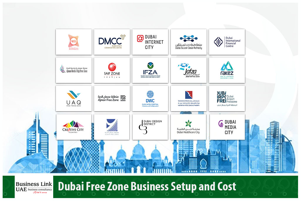 Dubai-Free-Zone-Business-Setup-and-Cost
