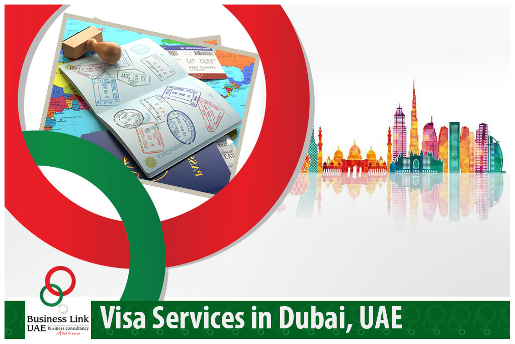 Visa-Services-in-Dubai-UAE-Business Link UAE