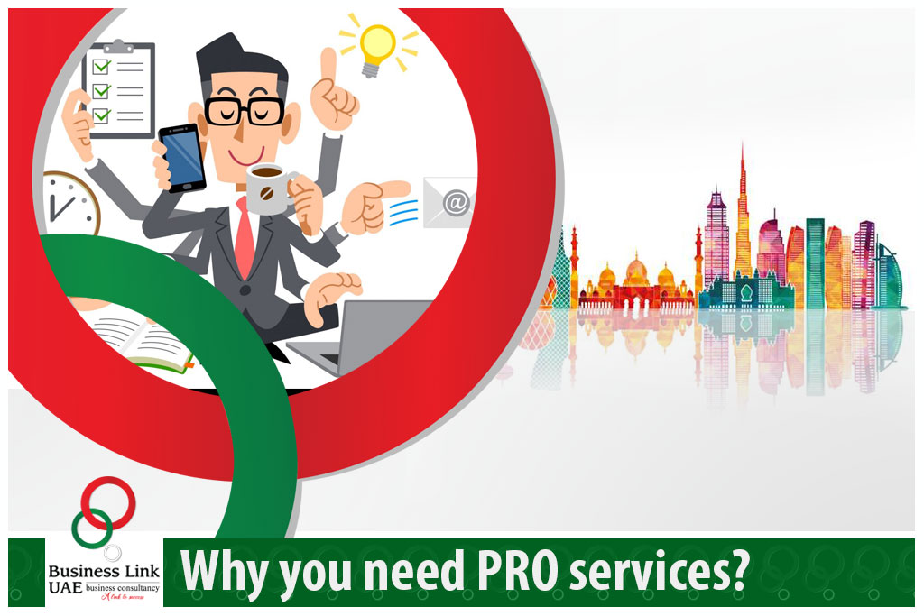 Why-you-need-PRO-services-Business Link UAE