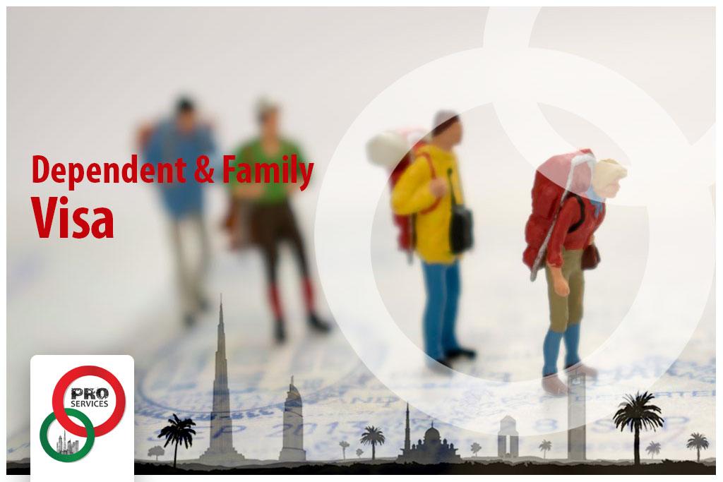 pro-Dependent-Family-Visa